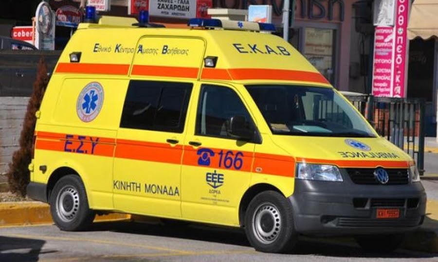 Από φέτος και στη Χαλκίδα στο Δημόσιο ΙΕΚ ειδικότητα Διασωστών ΕΚΑΒ
