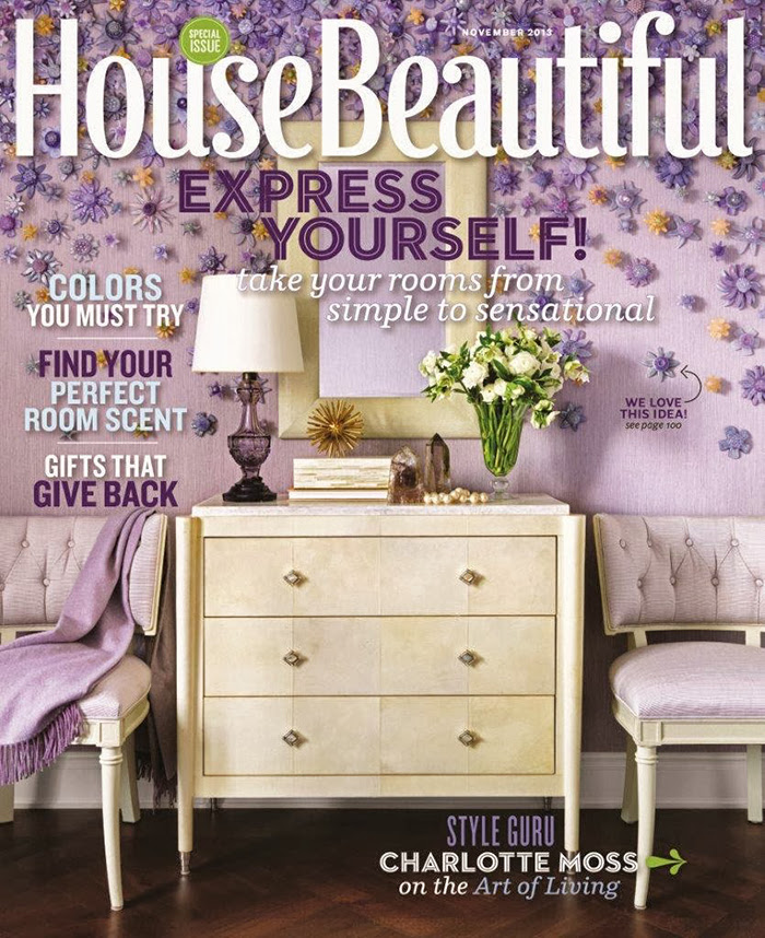 Lovely Interior Design Magazines #9 Better Homes And ...