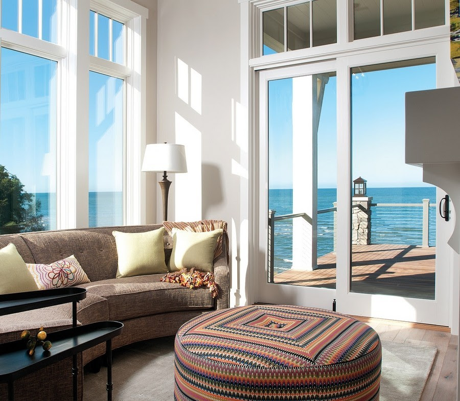 Gorgeous Award Winning Big House with Ocean View Part 2