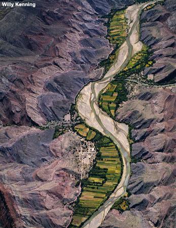 valle del rio san juan del oro