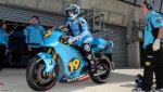 2011 French MotoGP, Le Mans