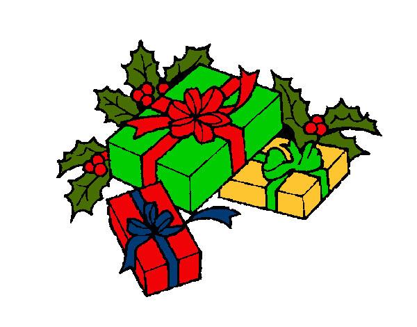 Dibujos De Navidad Pintados Unifeed Club
