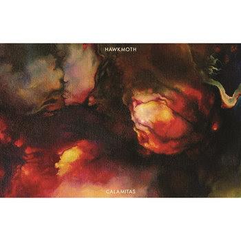 Calamitas cover art