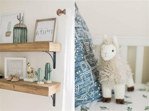 Baby Boy Llama   Cactus Nursery // Baby Errington