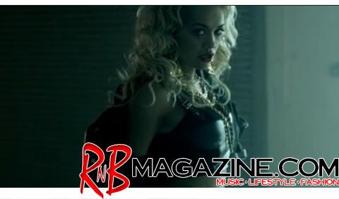 Video Rita Ora Featuring Tinie Tempah R I P Official Video Rnb