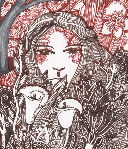 Secret Life of Plants by megan_n_smith_99