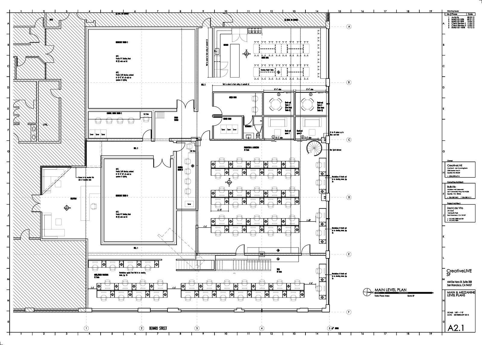 Apartment Building Wiring Diagram