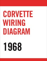 C3 1968 Corvette Wiring Diagram Pdf File Download Only