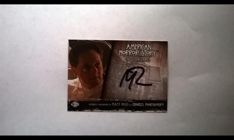 Cpt Caveman S Ttm Autographs 2015