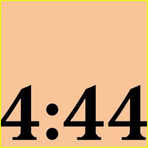 JAY-Z: '4:44' Album Stream, Download & Track List - Listen Now!
