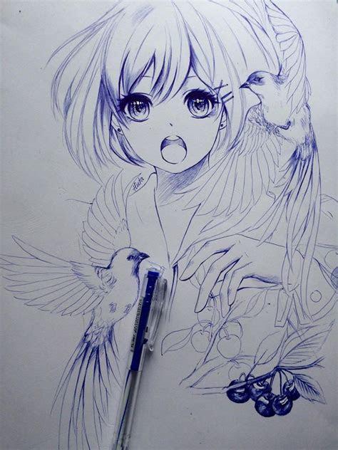 ollow  atkat artwork arte anime arte manga