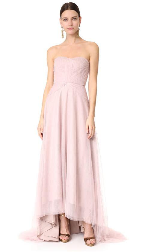 236 best Pink Bridesmaid Dresses images on Pinterest