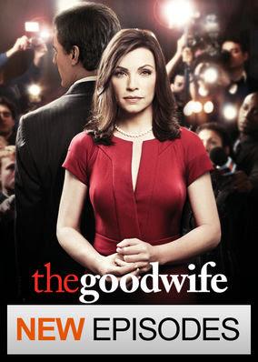 Good Wife, The - Season 6
