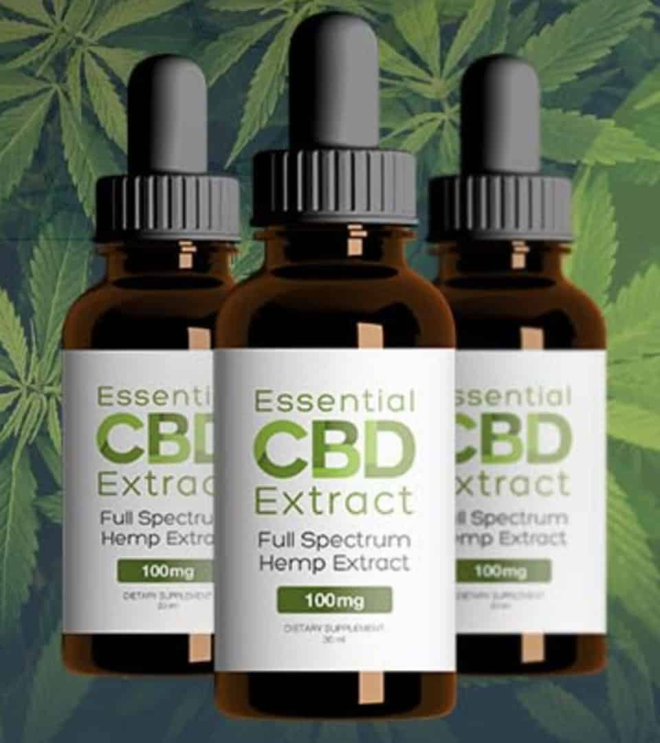 Essential CBD Extract