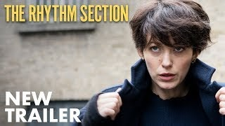 The Rhythm Section Hollywood Movie (2020) | Cast | Trailer | Release Date