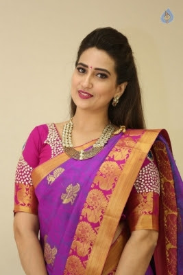 Manjusha Stills - 25 of 42