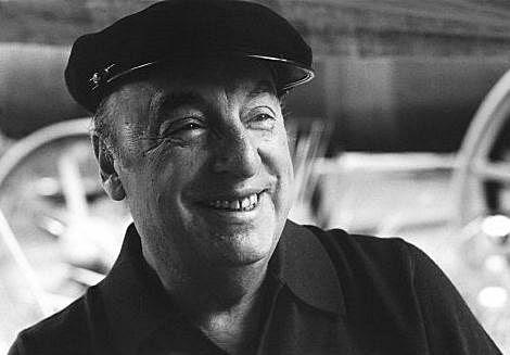 Resultado de imagen de Pablo Neruda