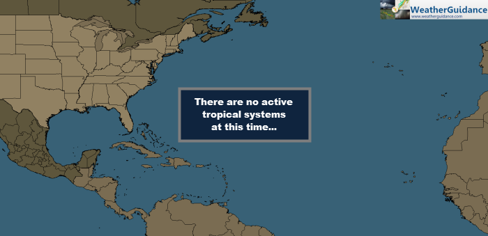 Tropical Weather Homepage