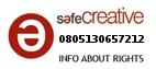 Safe Creative #0805130657212
