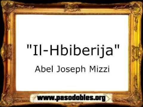 Abel Joseph Mizzi