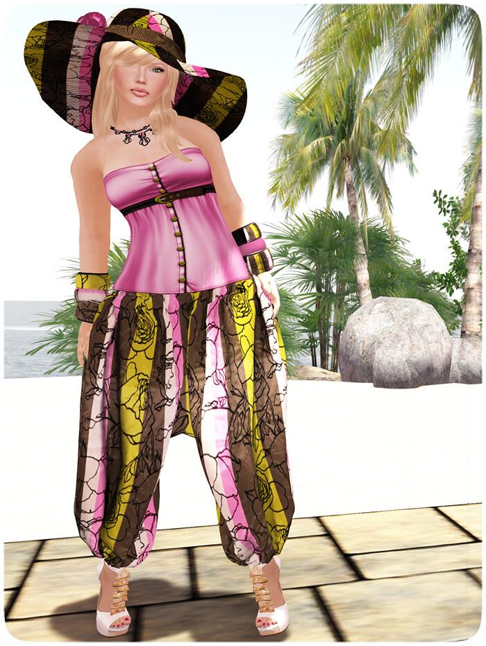 Beach Glam 1