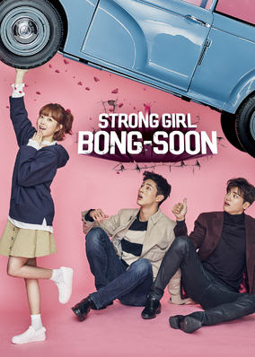 Strong Girl Bong-soon - Season 1