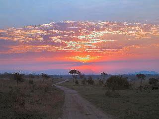 Park Narodowy Krugera, RPA