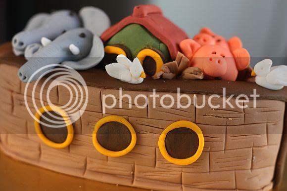 Noah's 3