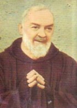 Les prophéties de Padre Pio