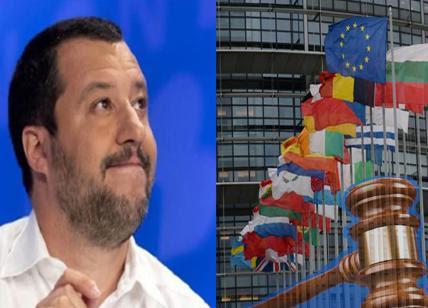 Salvini a rischio. Nasce Procura Ue Potrebbe decidere su Italia e immigrazione