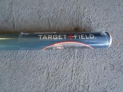 Target Field Mini Bat