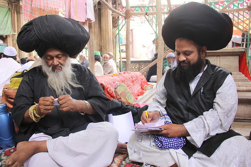 Dam Madar Malangs At Ajmer Urus 2013 by firoze shakir photographerno1