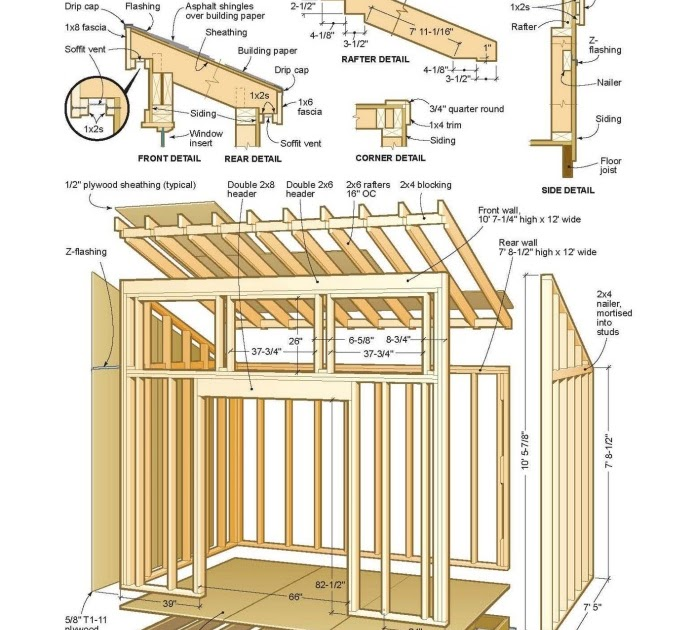 Shed plans free 12x12 netting guide nolaya for Barn design software
