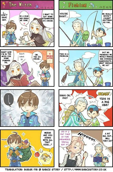 1000  images about Video Game: Harvest Moon on Pinterest