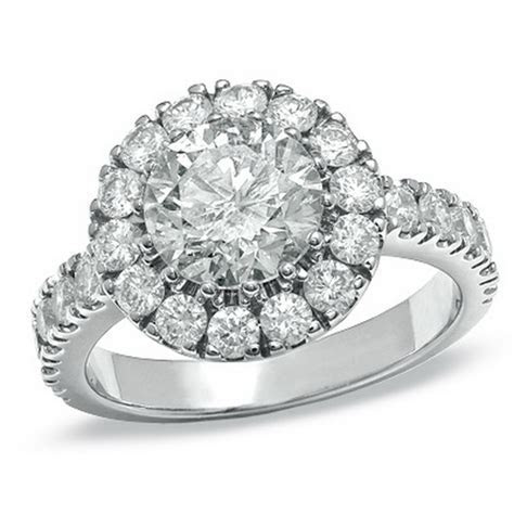 Gold Wedding Rings: Engagement Rings Zales Outlet Store