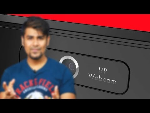 Why Laptop Webcam is BAD?