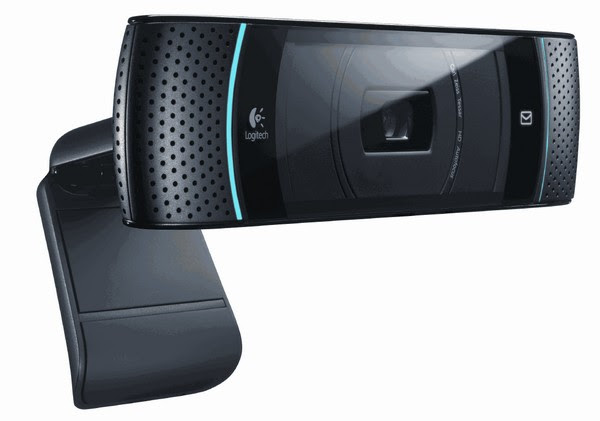 Logitech's 720p TV Cam lets you get your Skype on your Viera HDTV