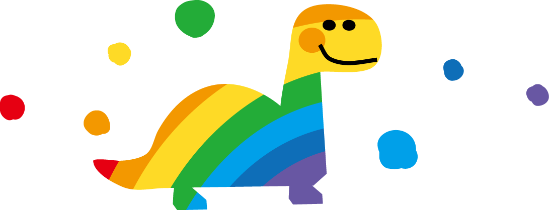 恐竜のイラスト 無料イラスト