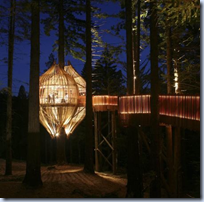 Yellov Treehouse