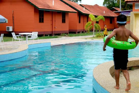 Tempat Menarik Family Day Di Pahang Lokasi Percutian Kegemaran 2017