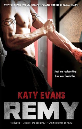 Remy (The REAL series) by Katy Evans