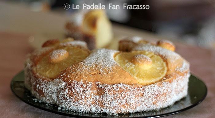 torta ll'ananas