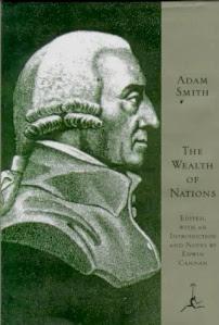 WealthNations