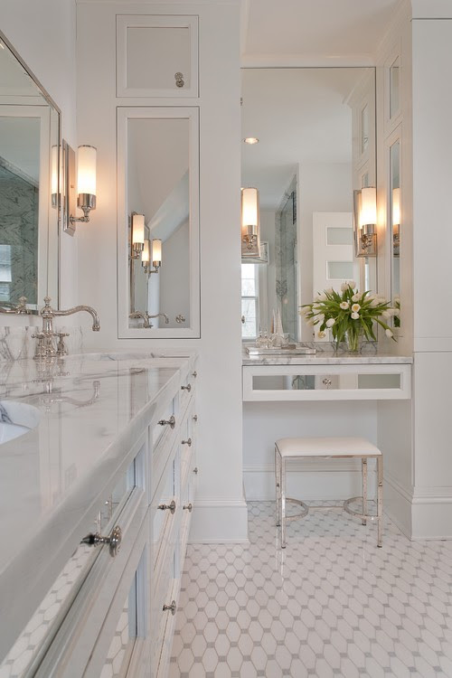 Sconce height - Houzz