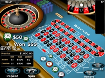 Play roulette for free online wizard of odds