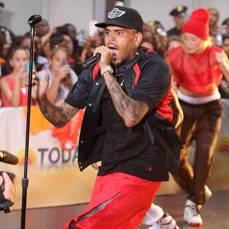 Chris Brown : Today (August 2013) photo chris-browns-today-show.jpg