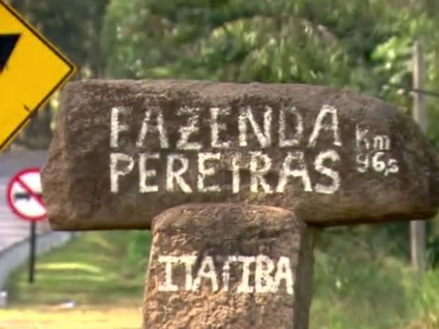Fazenda Pereiras (Foto: Reprodução / TV Globo)
