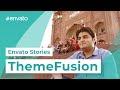 Envato Stories - Muhammad (ThemeFusion)