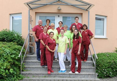 Internisten Bernkastel-Kues & Wittlich
