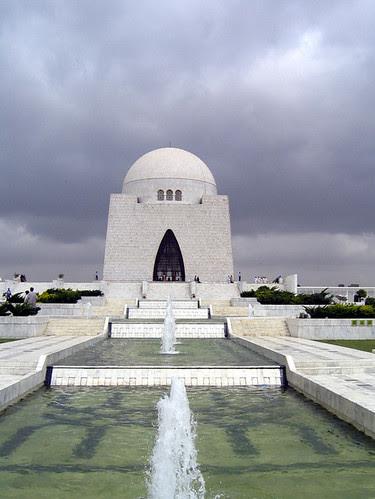 Dateline Karachi – The City's first Monsoon Rain